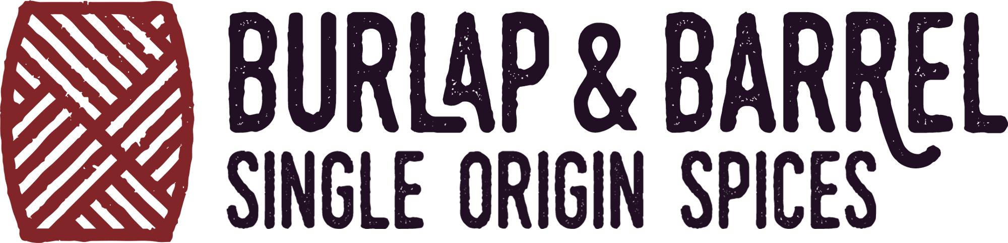Burlap and Barrel 10% discount